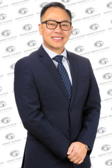 David Poon - Sales Specialist – Jaguar/Land Rover