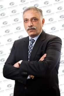 Sutin Rajani - Director of FLeet Sales – Jaguar/Land Rover